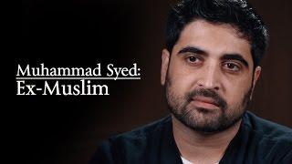 muhammad syed ex muslim