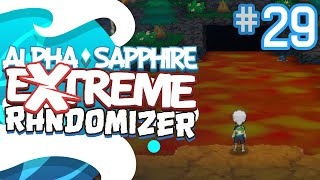 SUPER VICTORY ROAD!! - Pokémon Alpha Sapphire Extreme Randomizer (Episode 29)