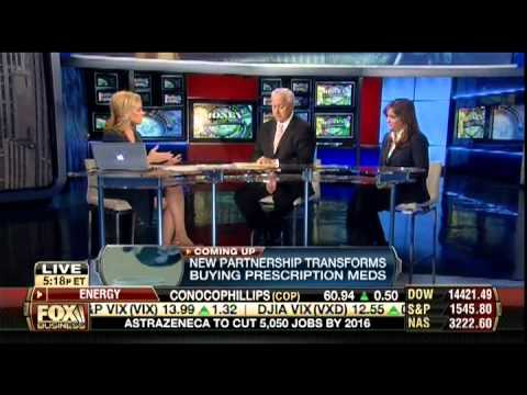 SEC Digging Into Fund Fees. Analysis by Securities Attorney Jenice Malecki on Fox Business 3/21/13