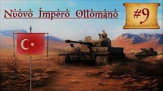 Hearts of Iron 4 Turchia, Nuovo Impero Ottomano: #9
