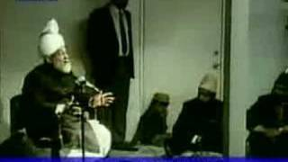 Islam - English Q/A session - Sep 28,1994 - Part 1 of 7