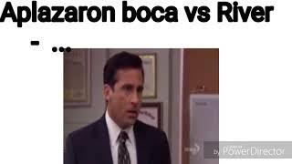 partido aplazado Boca vs River
