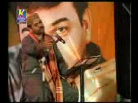 DIL JA SUB ARMAN NEW SONG OF NEW ALBUM OF AHMED MUGHAL BEST SINDHI SINGER BY HYDER MEMON AHM.MP4