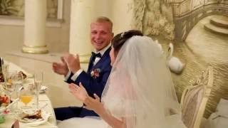 Кристина Артис - свадебная песня про родителей