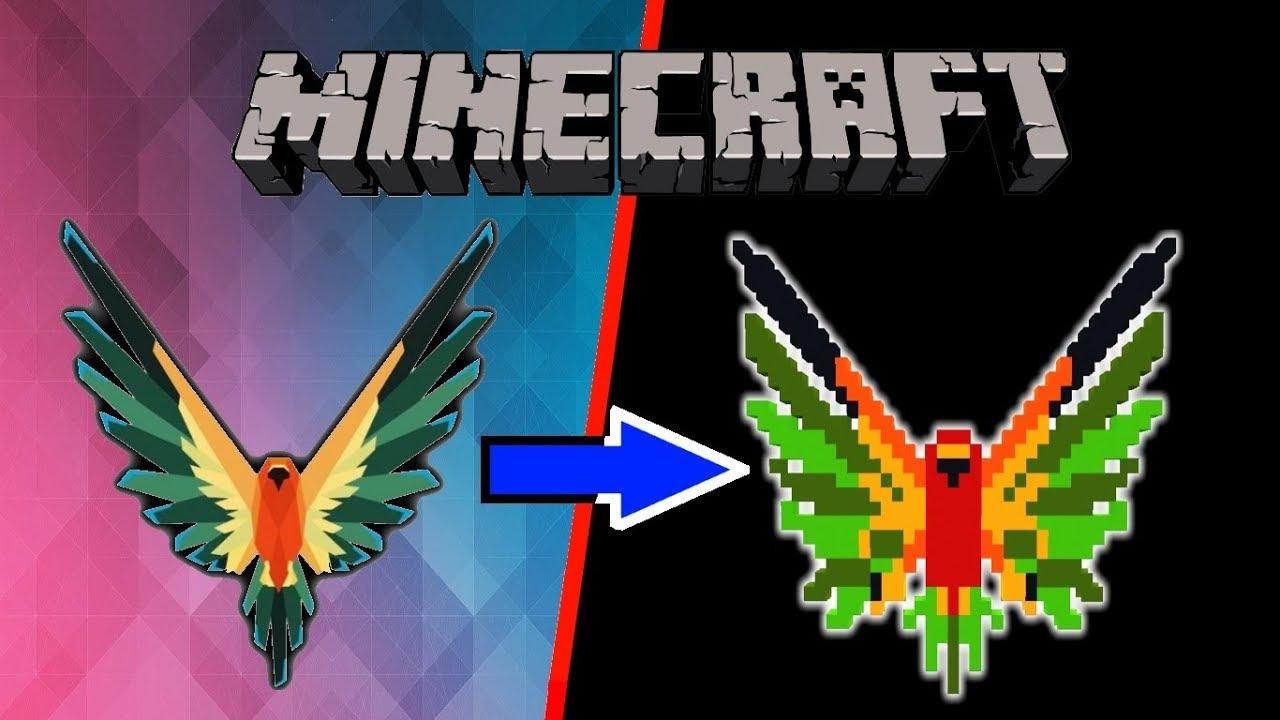 minecraft how to build a hidden door