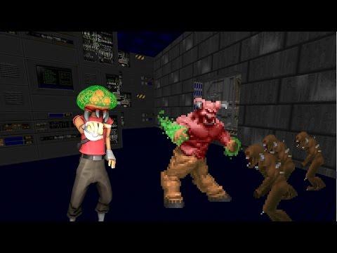Cruisin' for a Bruisin'! -  [Pokemon Doom] Capitalist Army Style Part 3
