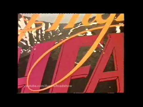 Angel of H.E.A.T. (1983) - Trailer