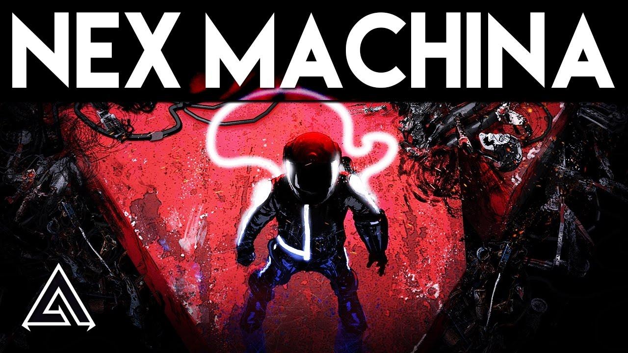 Resultado de imagem para Nex Machina
