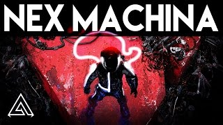 Nex Machina Gameplay Part 1 - This Game is AWESOME!