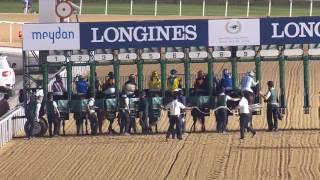 Vidéo de la course PMU PASSION IN EQUESTRIAN