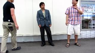 NG集2 世界初 森山直太郎 さくら 振り付け さくらダンス