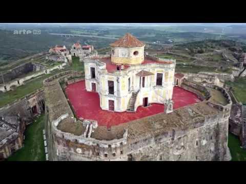 Paysages d'ici et d'ailleurs: Alentejo Portugal Documentaire (2014)