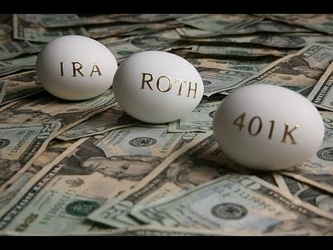 What is an IRA? Traditional IRA vs Roth IRA vs 401K  Pros and Cons and Tax Benefits