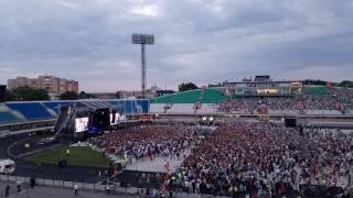 Концерт ОЕ в Полтаві