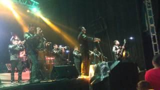 Borracho de amor - La Trakalosa de Monterrey ( En chichiquila puebla)