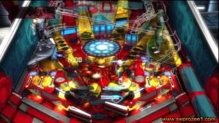 Zen Pinball 2: Iron man