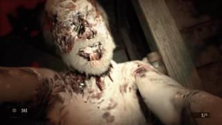 레지던트 이블7(바이오하자드7) ] 1회차 5일 중 3일 버팀 DLC 금지된 동영상 1화 - (Resident evil 7 - biohazard) No Comment