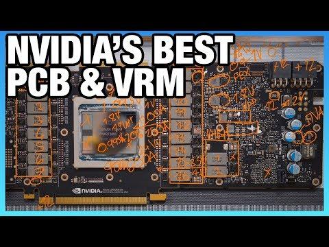 NVidia's 16-Phase Titan V VRM Analysis & Shunt Mod Guide - Vloggest