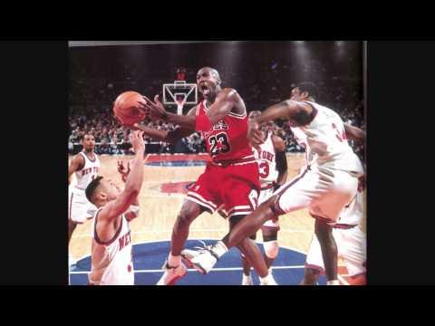 Chicago Bulls Theme Song