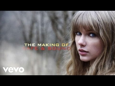 Taylor Swift - Safe & Sound (Behind The Scenes) ft. The Civil Wars