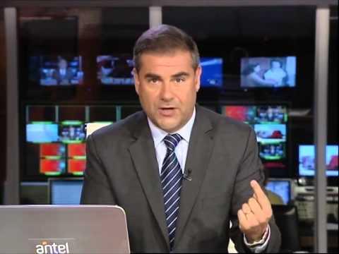 Mario Bardanca. lección de periodismo independiente en 6 minutos.