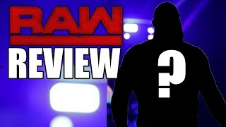 WWE Star Return! Charlotte Vs Sasha Banks: Then, Now, FOREVER | WWE RAW 12/05/16 Review