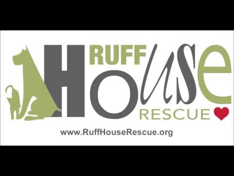 Ruff House Rescue on WHPC Radio My Hometown Program