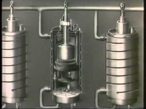 Электровоз ВЛ60 - обучающее