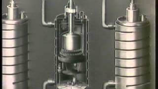 электровоз ВЛ60 - обучающее видео