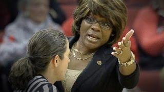 Sheryl Swoopes Allegedly Mistreated NCAA Players