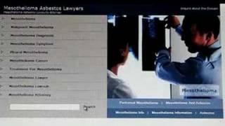 Houston Mesothelioma Lawyer www.gr8mesothelioma.info