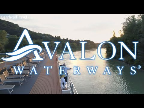 Avalon Waterways River Cruises | Cruise in Luxury with Barrhead Travel