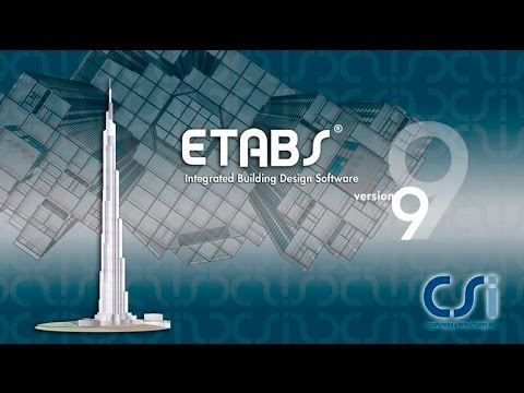 etabs 2016 crack file download