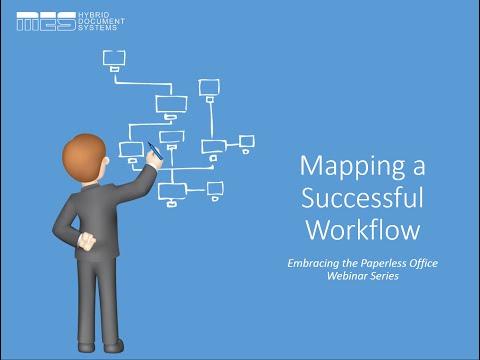 Microsoft Visio Tutorial - How to create a Process Flow Diagram
