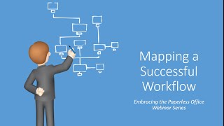 Mapping a Successful Workflow