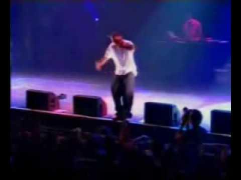 Eminem Live Barcelona part1