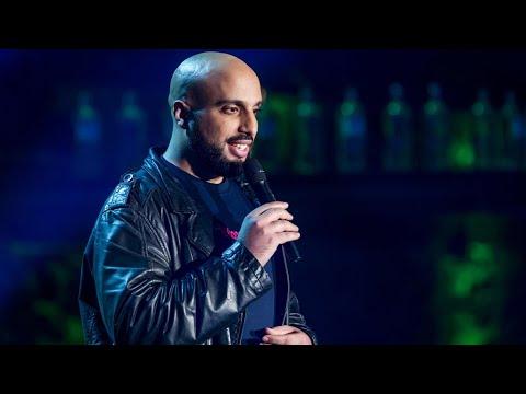 Abdelkarim: Wer hat Angst vorm schwarzen Mann - PussyTerror TV