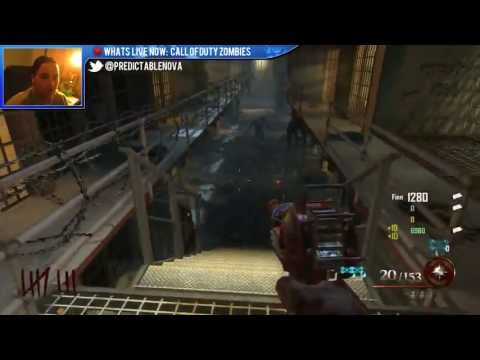 LIVE Webcam: MOB OF THE DEAD - COOP! Internet Upgrade :D 720P now!