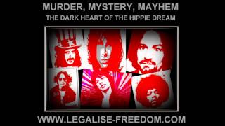Dave McGowan - Murder, Mystery, Mayhem: The Dark Heart of the Hippie Dream