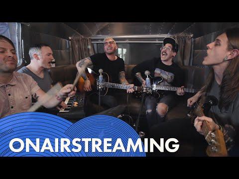 Priory - Weekend | Live at OnAirstreaming