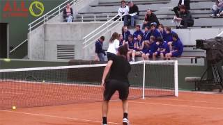 Ракетка для большого тенниса. Теннисная ракетка Babolat Pure Strike(, 2017-03-27T07:53:02.000Z)