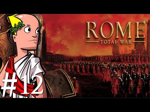 Rome: Total War | Julii | Part 12 | HIspania