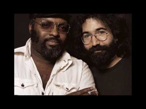 Jerry Garcia & Merl Saunders 11/5/73 Keystone Berkley