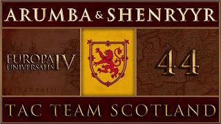 Europa Universalis IV TACTeam Scotland 44