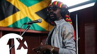 Munga Honorable at Tuff Gong Studios for 1Xtra in Jamaica 2019