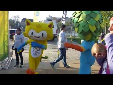 IMEXrun 2016 FRANKFURT - Party Time like in Rio de Janeiro - www.MICEmedia-online.biz