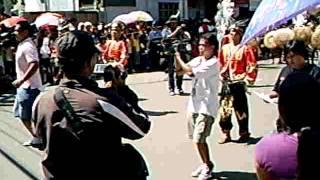 Dapitan : Cultuur op straat