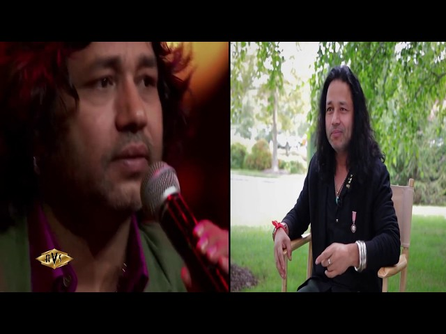 I live life without any calculations - Kailash Kher   Part 2   AVS TV