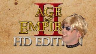 Rediff Stream Age of Empire 2 HD 2/2 (01/11/15)