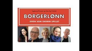 Agendakveld: Borgerlønn i Norge?